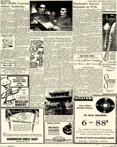 Appleton Post Crescent, October 09, 1959, Page 13