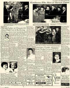 Appleton Post Crescent, October 23, 1959, Page 10