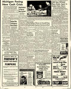 Appleton Post Crescent, October 23, 1959, Page 2