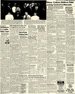 Appleton Post Crescent, March 26, 1962, Page 17