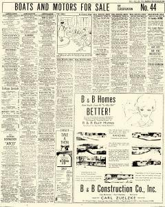 Appleton Post Crescent, March 26, 1962, Page 22