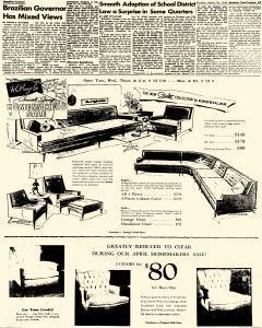 Appleton Post Crescent, March 26, 1962, Page 5