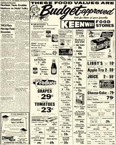 Appleton Post Crescent, March 26, 1962, Page 7