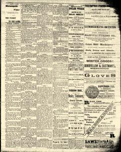 Eau Claire Daily Free Press, November 02, 1881, Page 3