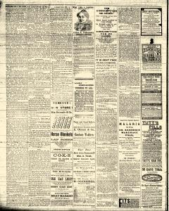 Eau Claire Daily Free Press, November 02, 1881, Page 2