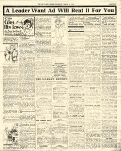 Eau Claire Leader, March 06, 1912, Page 7