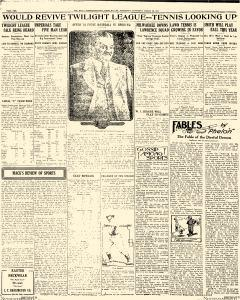 Fond Du Lac Daily Commonwealth, March 22, 1913, Page 2