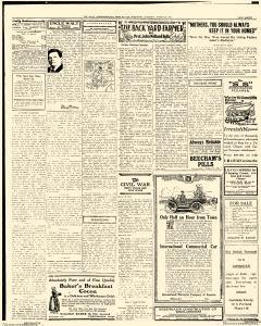 Fond Du Lac Daily Commonwealth, March 22, 1913, Page 3