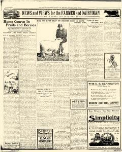 Fond Du Lac Daily Commonwealth, March 22, 1913, Page 6