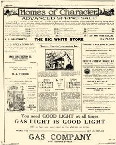 Fond Du Lac Daily Commonwealth, March 22, 1913, Page 8