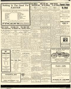 Fond Du Lac Daily Commonwealth, March 22, 1913, Page 12