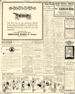 Fond Du Lac Daily Commonwealth, March 22, 1913, Page 13