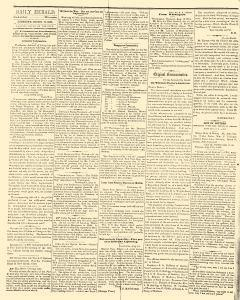 Fountain City Daily Herald, August 17, 1854, Page 1