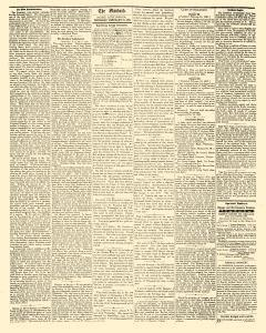 Fort Atkinson Standard, February 21, 1861, Page 2