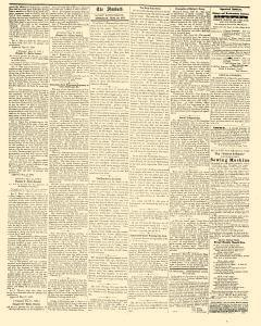 Fort Atkinson Standard, June 20, 1861, Page 2