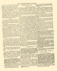 Fort Atkinson Wisconsin Chief, January 30, 1864, Page 4