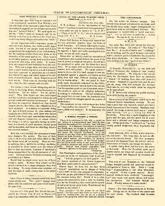 Fort Atkinson Wisconsin Chief, January 30, 1864, Page 6