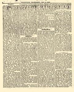 Galesville Transcript, November 09, 1860, Page 3
