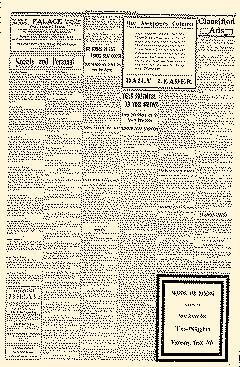 Daily Leader, March 24, 1915, Page 3