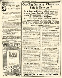 Daily Leader, January 13, 1919, Page 4