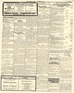 Daily Leader, January 13, 1919, Page 3
