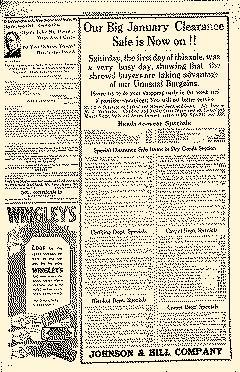 Daily Leader, January 13, 1919, Page 8