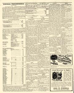 Wisconsin Valley Leader, November 10, 1904, Page 6