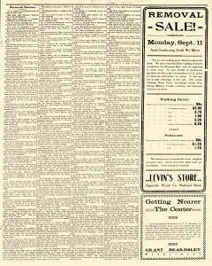 Wisconsin Valley Leader, September 07, 1905, Page 5