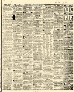 Green Bay Advocate, August 08, 1850, Page 5