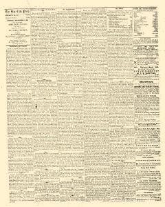 Green Bay Bay City Press, September 08, 1860, Page 2