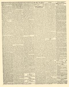 Green Bay Bay City Press, December 15, 1860, Page 2
