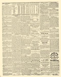 Green Bay Bay City Press, December 15, 1860, Page 3