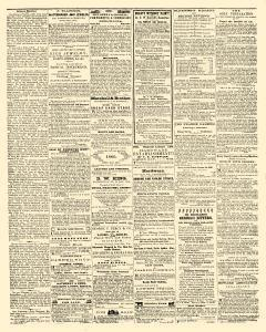 Green Bay Bay City Press, December 15, 1860, Page 4