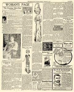 Janesville Daily Gazette, February 23, 1911, Page 7