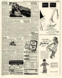 Janesville Daily Gazette, May 26, 1953, Page 22