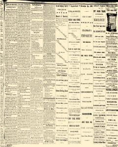 Weekly Gazette and Free Press, January 04, 1861, Page 9