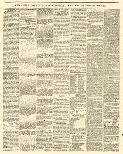 Kewaunee County Enterprize, August 28, 1861, Page 2