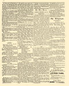 Daily Democrat, January 21, 1851, Page 3