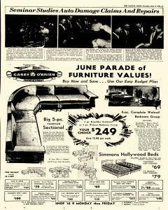 Madison Capital Times, June 08, 1961, Page 7