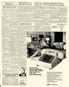 Madison Capital Times, December 05, 1972, Page 21