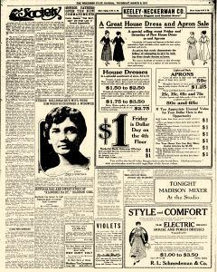 Madison Wisconsin State Journal, March 08, 1917, Page 5