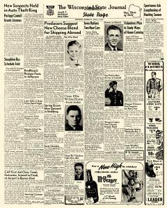 Madison Wisconsin State Journal, June 04, 1942, Page 9
