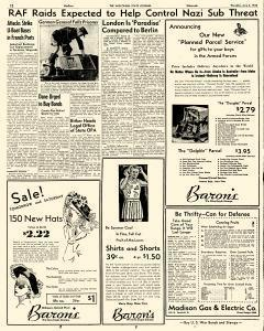 Madison Wisconsin State Journal, June 04, 1942, Page 12