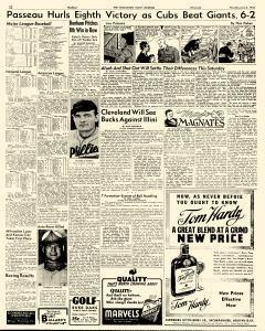 Madison Wisconsin State Journal, June 04, 1942, Page 22