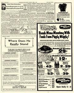 Madison Wisconsin State Journal, April 01, 1963, Page 20