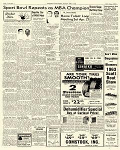 Madison Wisconsin State Journal, April 01, 1963, Page 16