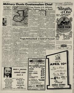 Madison Wisconsin State Journal, April 01, 1963, Page 7