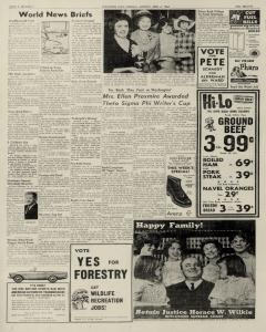 Madison Wisconsin State Journal, April 06, 1964, Page 8