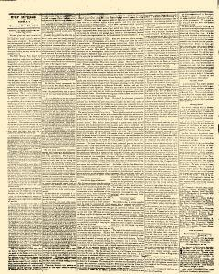 Wisconsin Argus, December 30, 1845, Page 2
