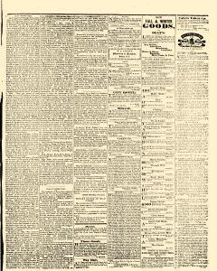 Wisconsin Argus, December 30, 1845, Page 3